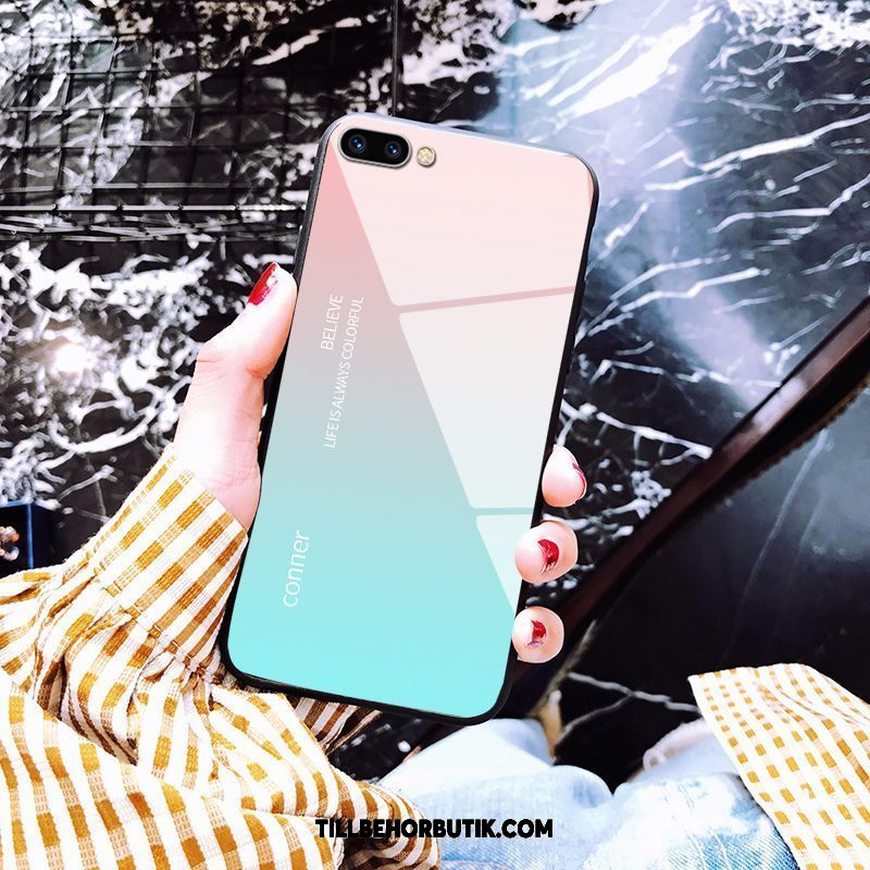 Oppo A5 Skal All Inclusive Skydd Par, Oppo A5 Fodral Kreativa Mjuk